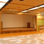 コミュニティ・ホール